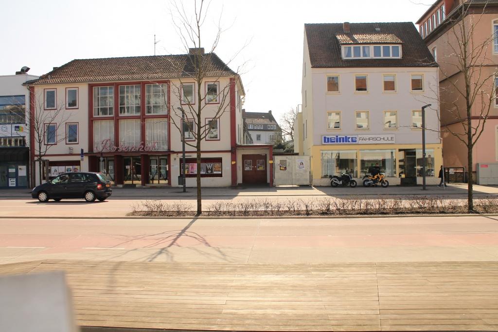 Fahrschule Rosenplatz Beinke